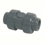 Pvc Imperial Pressure Pipe Non Return Valve