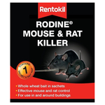 Rentokill Mouse & Rat Killer 50g