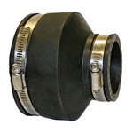 Rubber Flexi Reducer Easy Connector