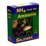Salifert Profi-Test Kit - Ammonia