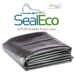 SealEco Rubber Pond Liner
