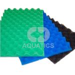 Set Of 3 Pond Filter Foams