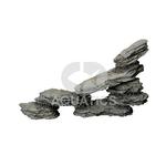 Slate Stacker Rock B Aquarium Ornament
