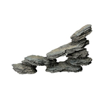 Slate Stacker Rock B Aquarium Ornament