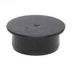 Solvent Weld Waste Plug / Cap