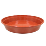 Stewart Plastic Plant Pot Saucers