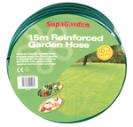 You may also like this SupaGarden Reinforced Garden Hose 15mtr