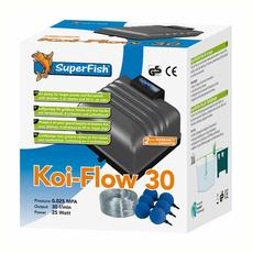 Superfish Koi Flow Air Pump 2