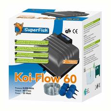 Superfish Koi Flow Air Pump 3