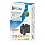 SuperFish Pond Power 200 400 650 Pumps