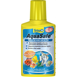You may also like this Tetra AquaSafe