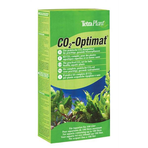 Tetra Plant CO2 Optimat 1