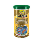 You may also like this Tetra Pond Goldfish Mix 140g