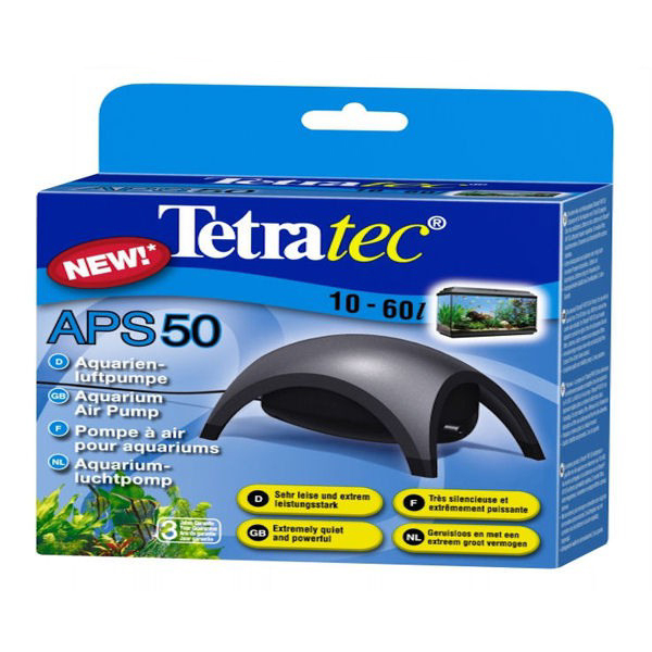 TetraTec Air Pumps 1
