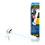 The Exo Terra Turtle 11 Watt UVB Bulb
