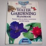 The Water Gardening Handbook
