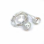 TMC UV Lamp Leads 4w 6w 8w 16w Set Of 2