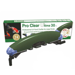 You may also like this TMC Pro Clear Ultima UV Clarifier