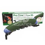 TMC Pro Clear Ultima UV Clarifier