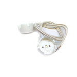 TMC UV Lamp Leads 15w / 25w Set Of 2