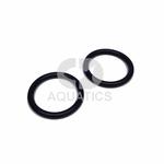 TMC UVC Quartz Sleeve O Rings Seals 15w,25w,30w,55w Units