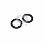 TMC UVC Quartz Sleeve O Rings Seals 4w,6w,8w,16w Units