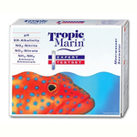 Tropic Marin Saltwater Expert Test Kit