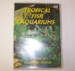 Tropical Fish Aquariums Dvd