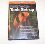 Tropical Freshwater Tank Set Up Dvd