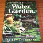 Water Garden Book ( Ex Display )