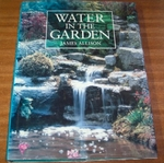 Water In The Garden Book