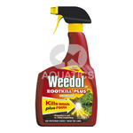 Weedol Rootkill Plus 1ltr Gun