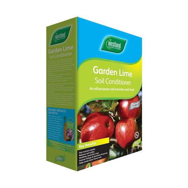 Westland Garden Lime 3.5kg 1
