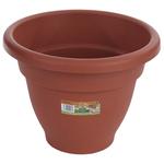 Wham Round Bell Terracotta Planter