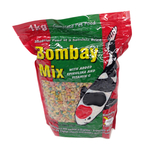 You may also like this Yamitsu Bombay Mix 1kg