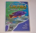 Your Instructional Cichlid Aquarium Guide Dvd