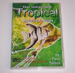 Your Instructional Tropical Guide Dvd